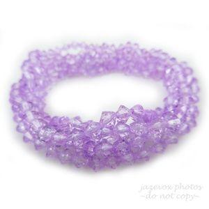SALE 2/$30 NEW Womens Bracelet Plastic Beads Bead
